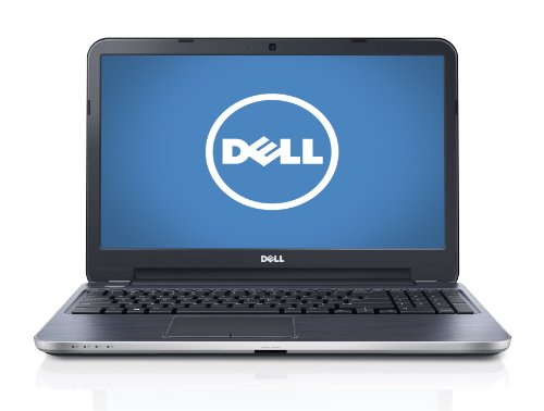 Dell Inspiron 15 i15RM-5123SLV 15.6-Inch Laptop (Moon Silver)
