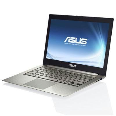 ASUS Zenbook UX31E-DH53 13.3-Inch Thin and Light Ultrabook (Silver Aluminum)