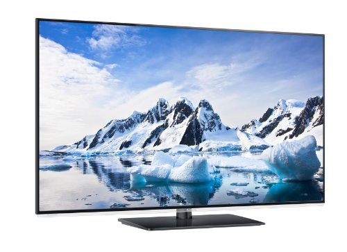 Panasonic TC-L50E60 50-Inch 1080p 120Hz Smart LED HDTV