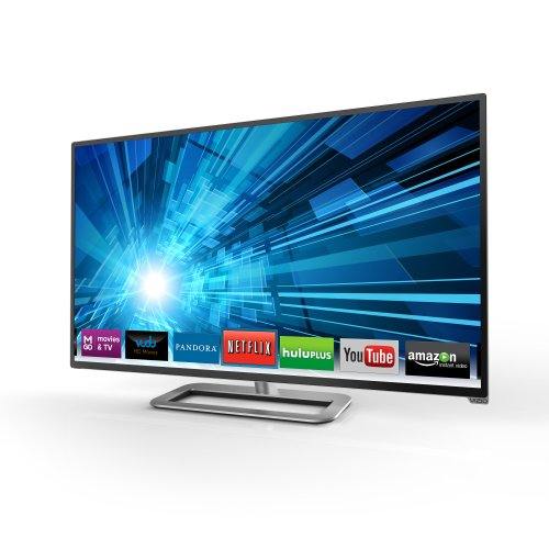 VIZIO M651d-A2R 65-Inch 1080p 240Hz 3D Smart LED HDTV