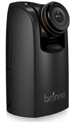 Brinno TLC200 Pro HDR Time Lapse Video Camera
